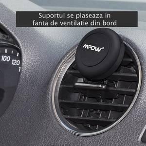 Suport auto Mpow MCM8 Grip Magic Air Vent