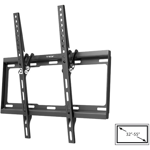 Suport TV Wall 889 pentru 32 - 55 inch Black thumbnail