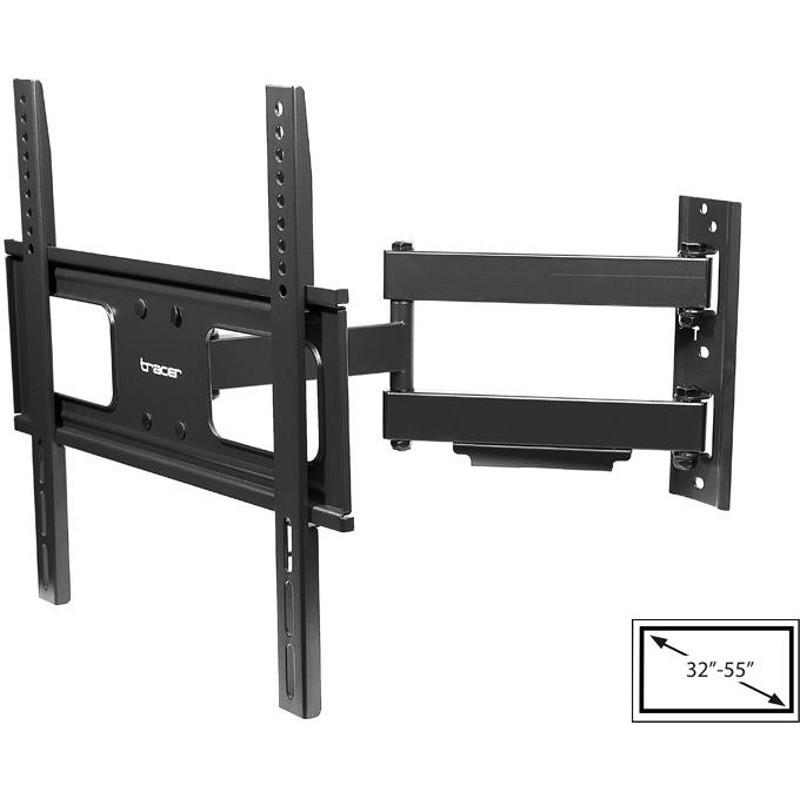 Suport TV Wall 890 pentru 32 - 55 inch Black thumbnail