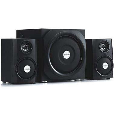 Sistem Audio 2.1 Tmn-9u Black