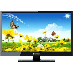 Televizor Vortex LED V19ZH8DC HD Ready 48 cm Black
