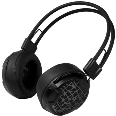Casti Wireless P604 Black