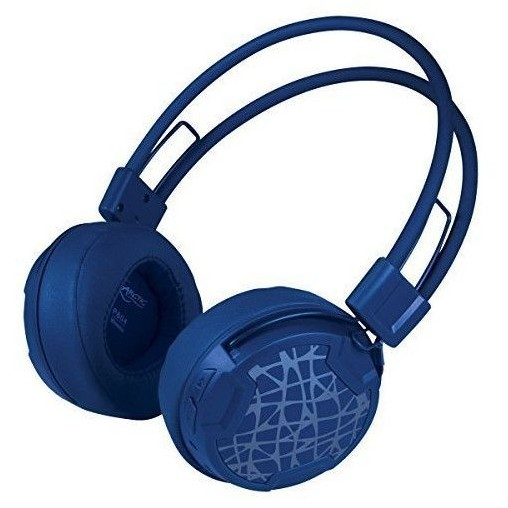Casti Wireless P604 Blue