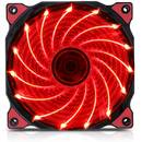 Polar Wind 120mm Red LED