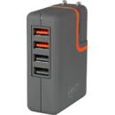 Pro 4 Rev2 4x USB gri