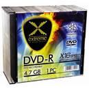 DVD-R Extreme 4.7GB 16x 10 bucati carcasa