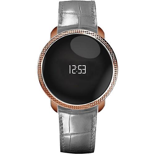 Smartwatch Zecircle Premium Embossed Grey