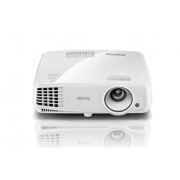 Videoproiector MS527 DLP White thumbnail
