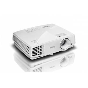 Videoproiector BenQ MS517H SVGA White