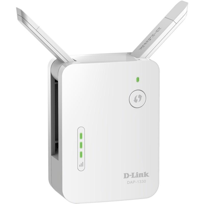 Range Extender DAP-1330 N300 WiFi thumbnail