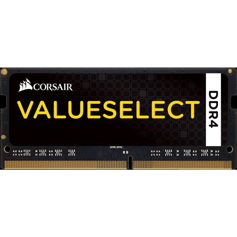 Memorie Laptop Valueselect 4gb Ddr4 2133 Mhz Cl15