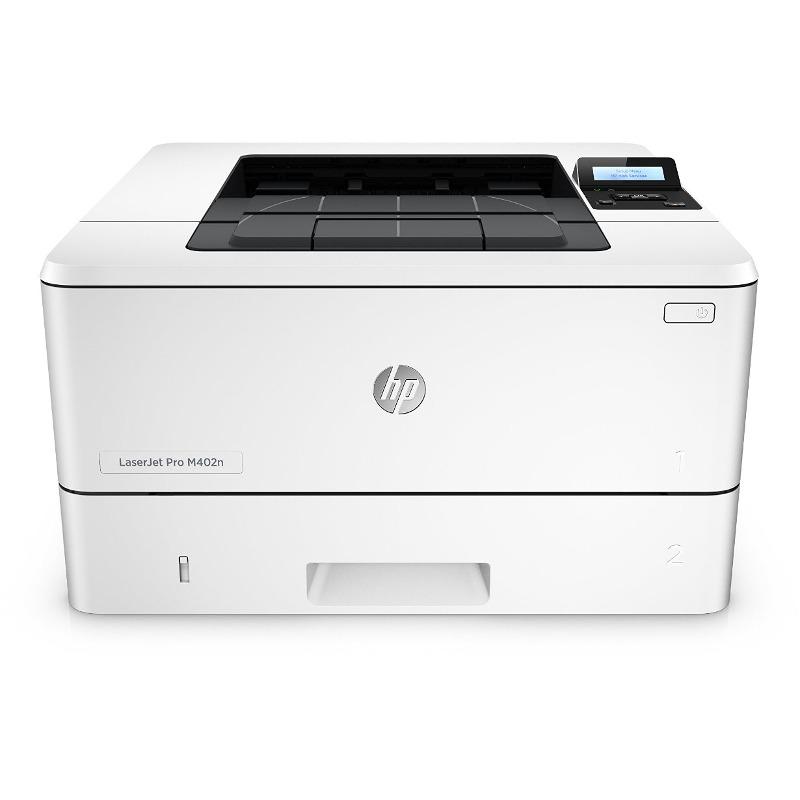 Imprimanta Laser Alb-negru Laserjet Pro M402n A4 Monocrom