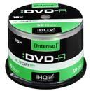 DVD-R 4.7 GB 16x 50 bucati