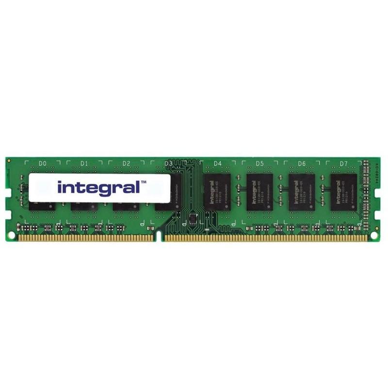 Memorie Server Ecc Udimm 8gb Ddr3 1333 Mhz Cl9 R2