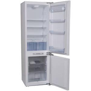 Combina frigorifica incorporabila Studio Casa IC 3200 A+ 264 Litri Alb