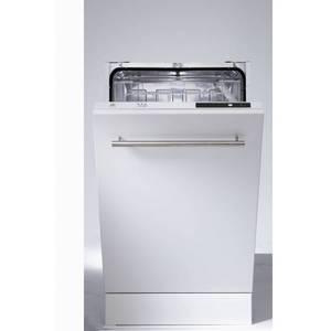 Masina de spalat vase incorporabila Studio Casa LS45 F1 10 seturi 3 programe Clasa A Inox