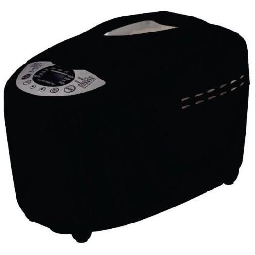 Masina de paine Blackline Family BM 1401 B 800W 12 programe Negru