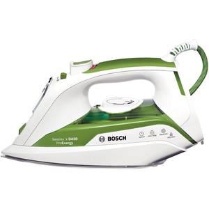 Fier de calcat Bosch TDA502412E Sensixx'x DA50 ProEnergy 2400W 350 ml alb / verde