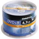 DVD-R 4.7GB 16x 50