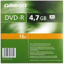 DVD-R 4.7GB 16x 10 bucati