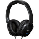 Noise Cancelling Stereo Black
