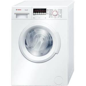 Masina de spalat rufe Bosch WAB20262BY Serie 2 A+++ 1000 rpm 6kg Alba