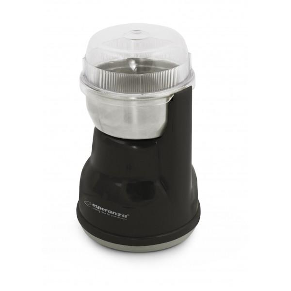 Rasnita cafea EKC002K 160W 50g neagra thumbnail