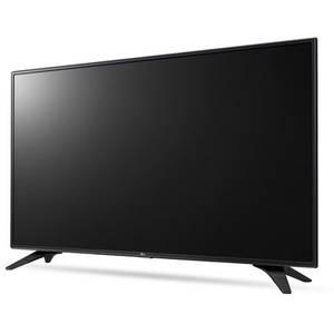 Televizor LG LED Smart TV 49 LH6047 124cm Full HD Black