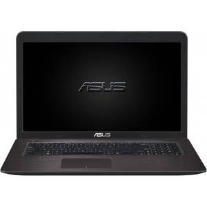 Laptop Asus F756UX-T4023D 17.3 inch Full HD Intel Core i7-6500U 8GB DDR3 2TB+16GB SSHD nVidia GeForce GTX 950M 4GB Dark Brown
