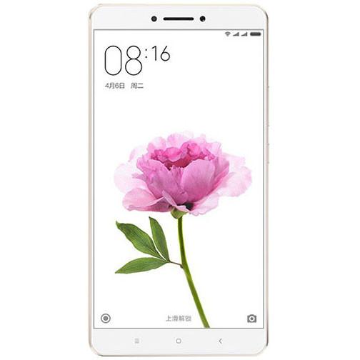 Smartphone Mi Max 32gb Dual Sim 4g Gold
