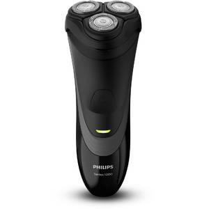 Aparat de ras Philips S1520/04 Negru Gri
