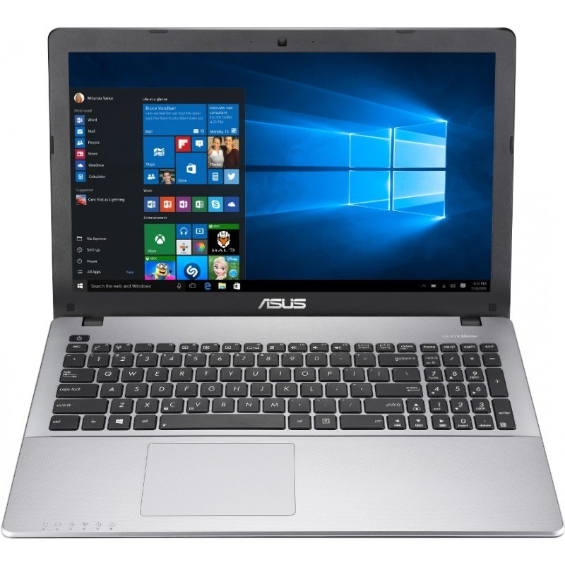 Laptop X550vx-xx015d 15.6 Inch Hd Intel Core I5-63