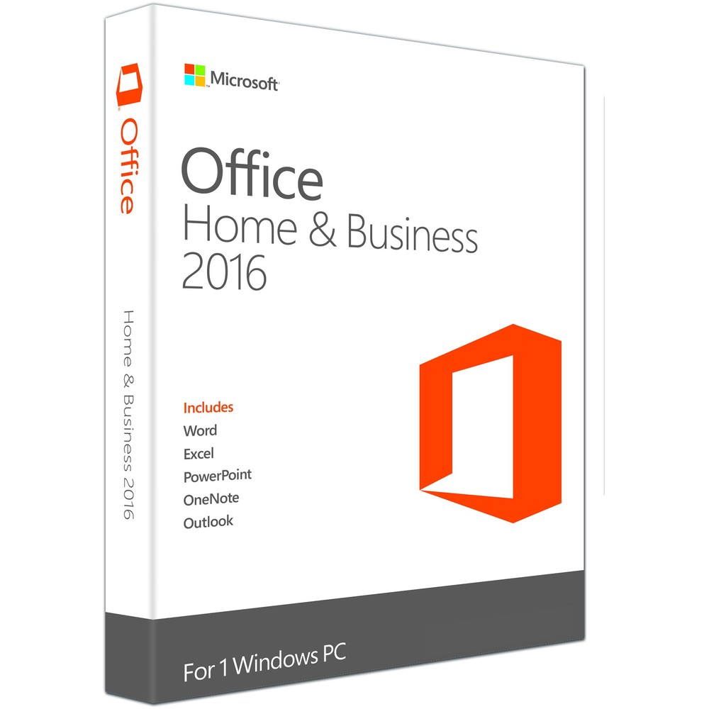 Office Home And Business 2016 Win Romanian Eurozone Medialess