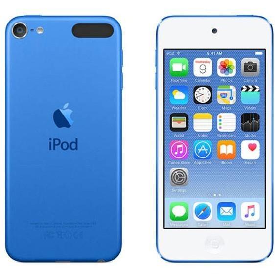 Ipod Touch 32gb Generatia #6 Blue