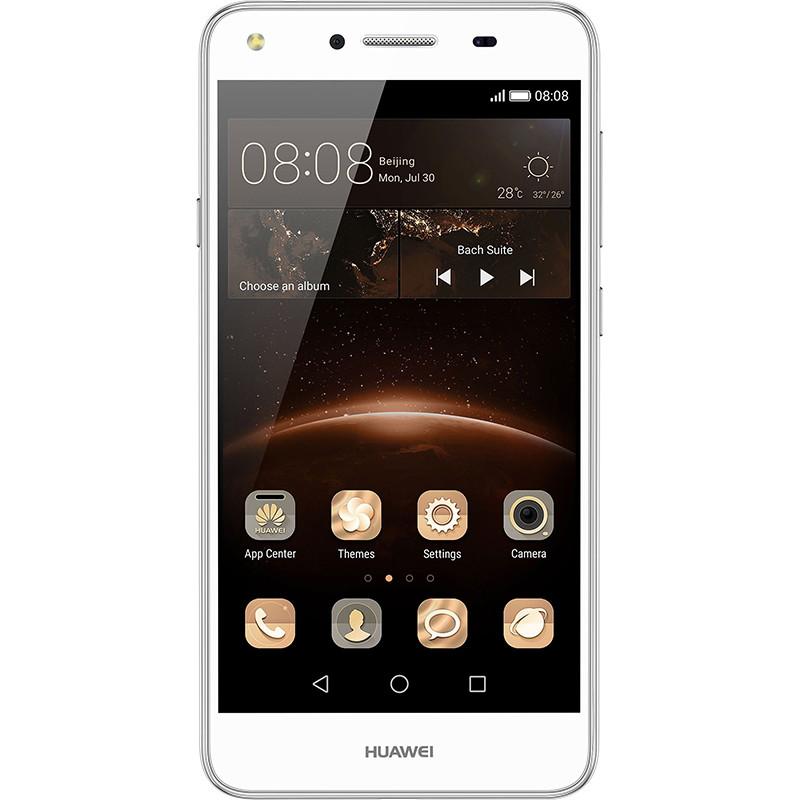 Smartphone Y5ii 8gb Dual Sim 4g White
