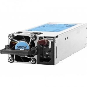 Sursa Server Hp 500w Fs Plat Ht Plg Pwr Supply Kit