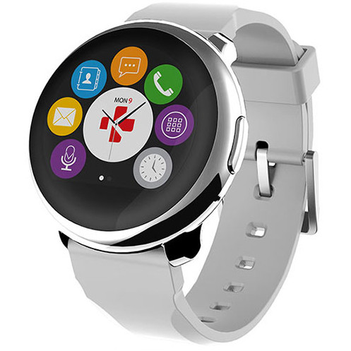 Smartwatch Zeround Silver