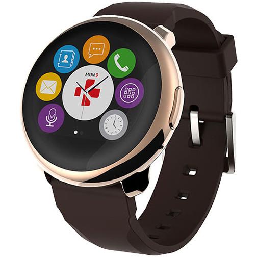 Smartwatch Zeround Brown