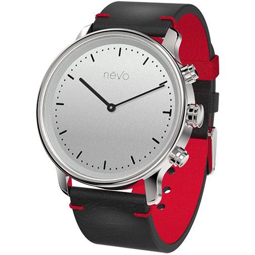 Smartwatch Balade Parisienne Saules Black