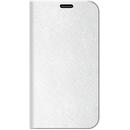 DMDC000KWH Diary White pentru Samsung Galaxy S5