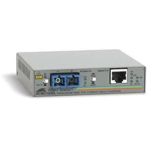 Media convertor Allied Telesis Media Converter AT-MC103XL-60