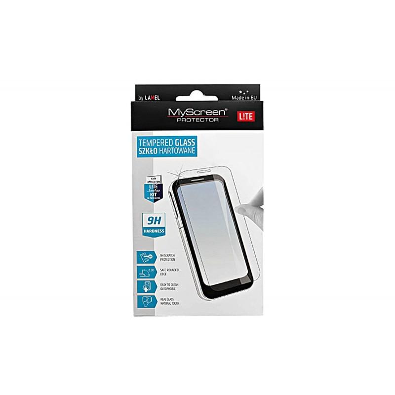 Folie protectie LiteGLASS pentru Samsung Galaxy S5 G900 thumbnail