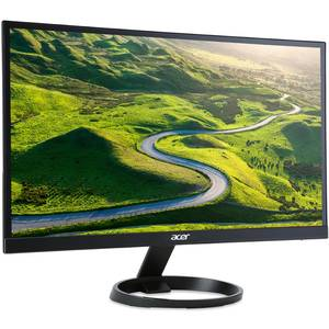 Monitor LED Acer RR241Ybmid 23.8 inch 4ms Black