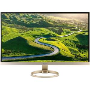 Monitor Acer H277Hkmidx 27 inch 4ms Gold