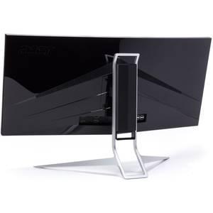 Monitor LED Curbat Gaming Acer XR342CKbmijpphz 34 inch 4ms Black