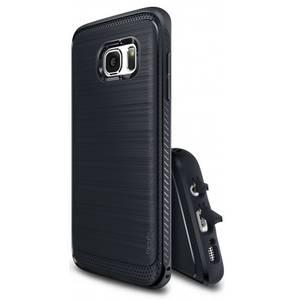 Husa Protectie Spate Ringke Onyx Midnight Blue pentru Samsung Galaxy S7 Edge