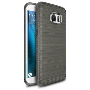 Husa Protectie Spate Ringke Onyx Mist Grey pentru Samsung Galaxy S7 Edge