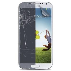 Folie protectie Cellularline Sticla securizata pentru Samsung Galaxy S4