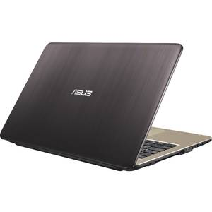 Laptop Asus A540SA-XX029D Intel Celeron Dual Core N3050 4GB 500GB Chocolate Black