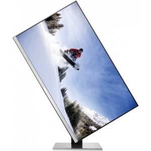 Monitor AOC Q2577PWQ 25 inch 5ms Black Grey